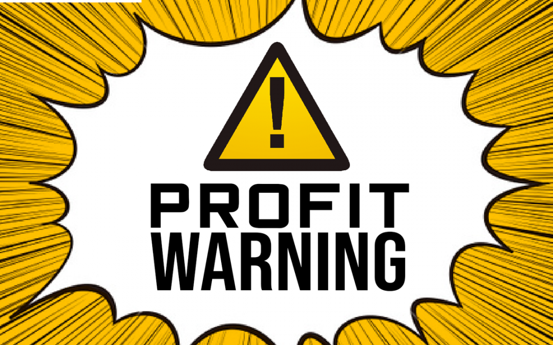 Profit Warnings