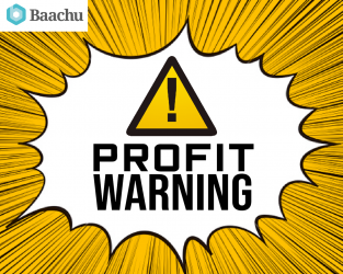Profit Warnings