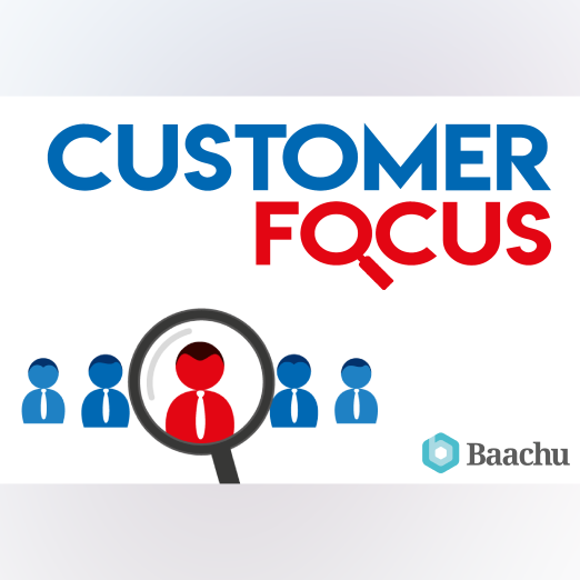 Sales Experience – Key factor in customer buying