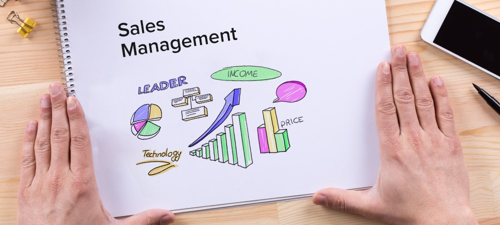 Why is sales management important?