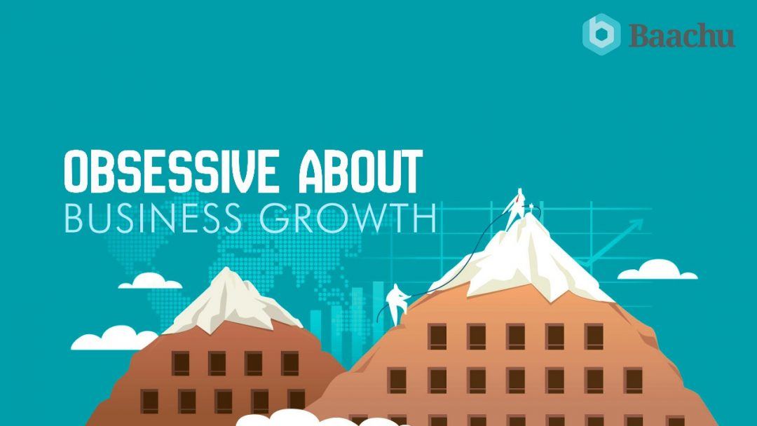 Obsessive about Business Growth?