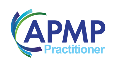 APMP Practitioner Level – Strategy for providing evidence in PPAQ