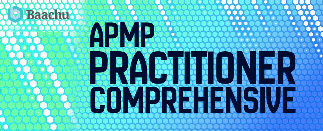 Your last chance to get your APMP Practitioner Certification before the new OTE Format