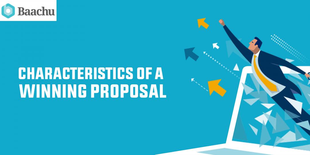 Characteristics of a Winning Proposal