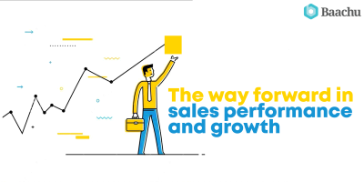 Digital and Analytics –Moving forward in Sales