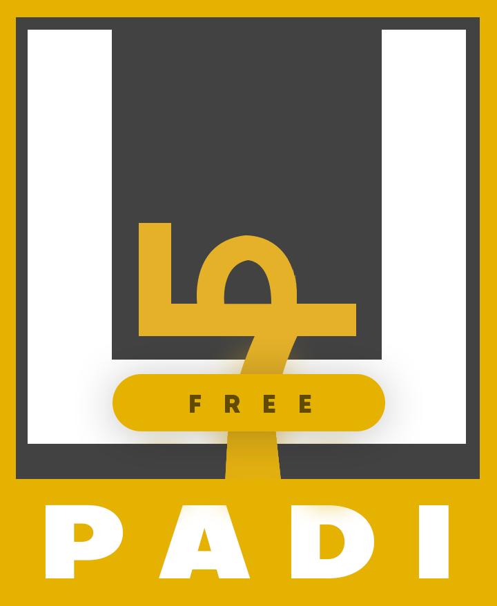 padi free