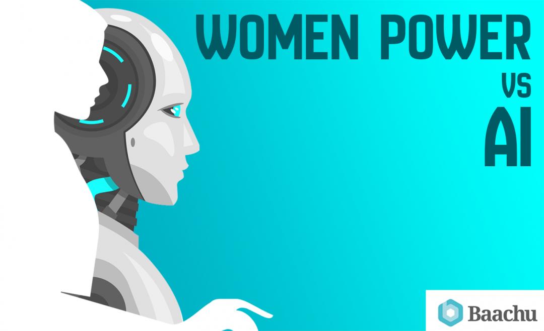 Women Power Vs AI