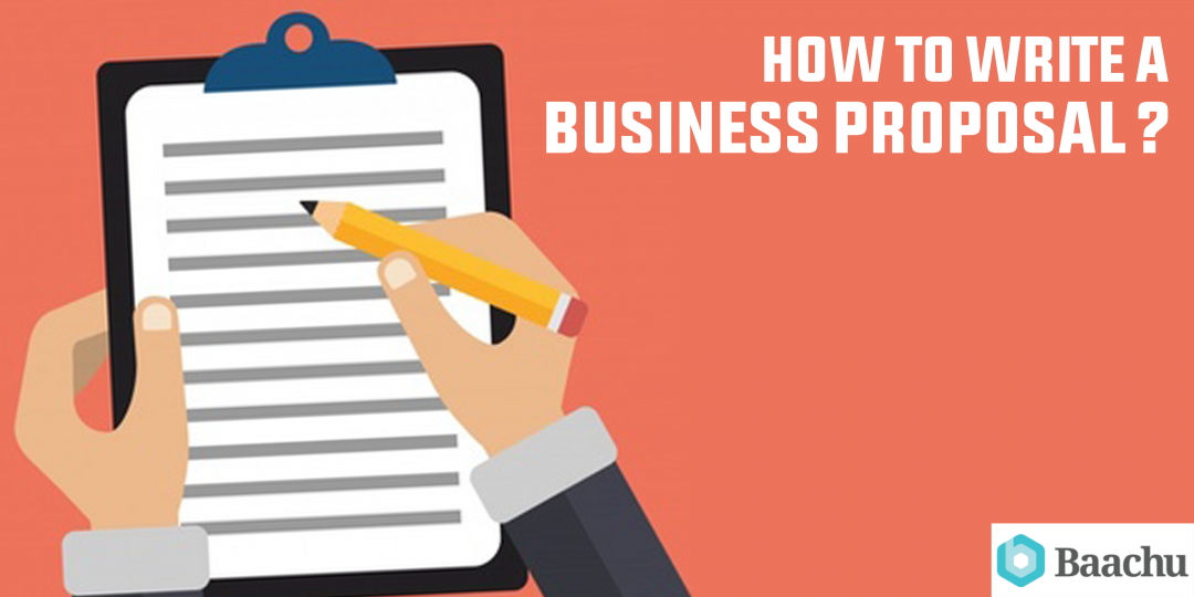 How To Write A Business Proposal – FREE SAMPLE