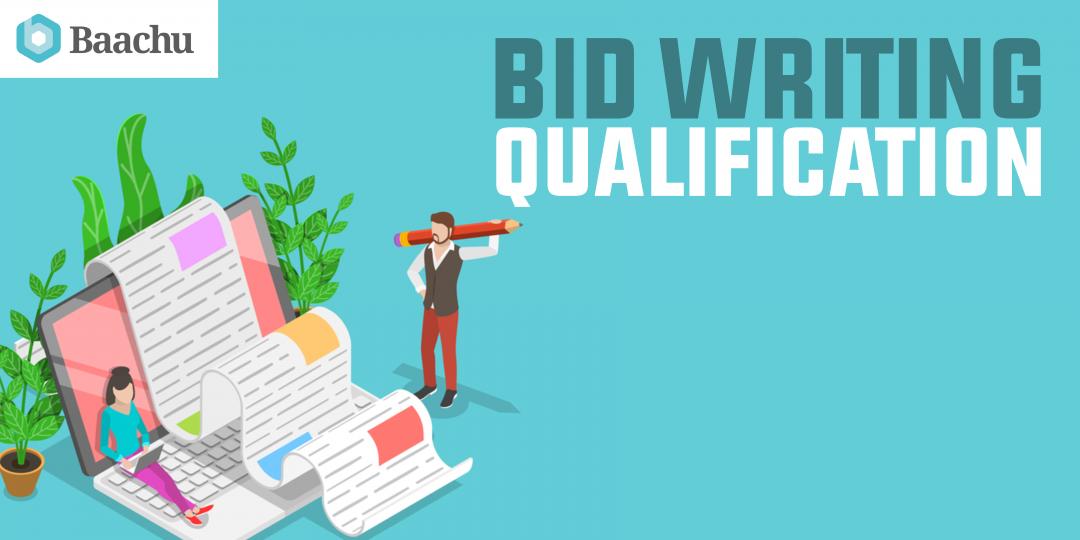 Bid Writing Qualification