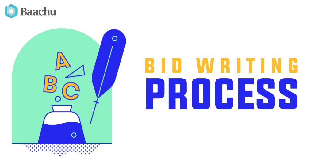 Bid Writing Process
