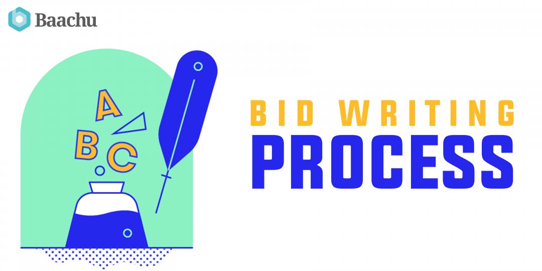 Bid Writing Process
