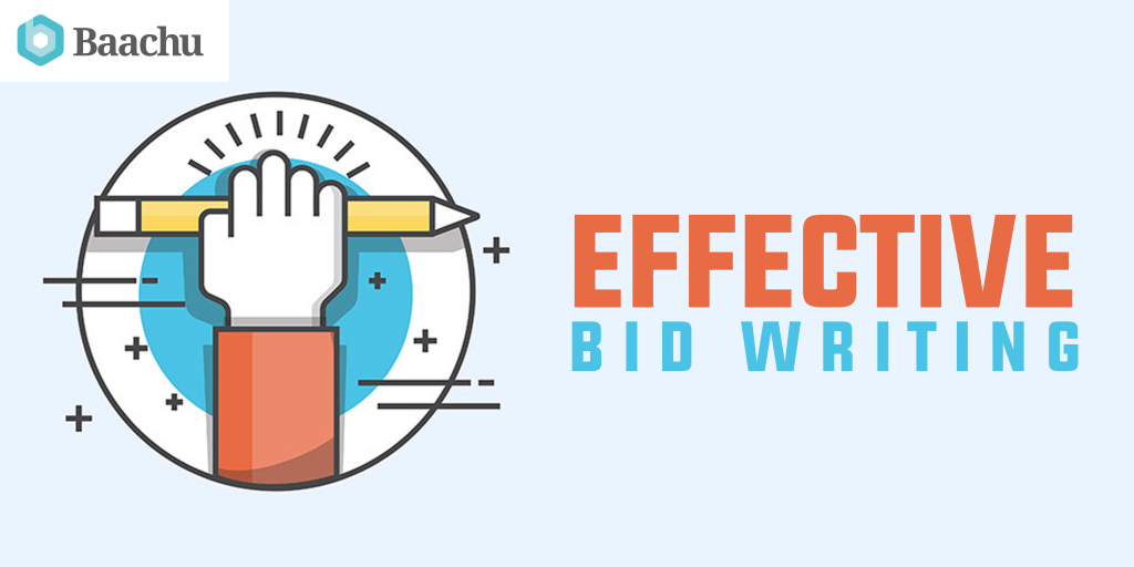Effective Bid Writing