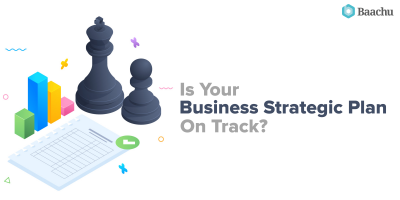 Is Your Business Strategic Plan On Track?