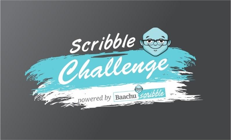scribbleChellenge