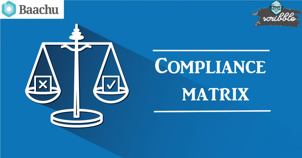 compliance-matrix