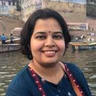 Shubhada Kulkarni